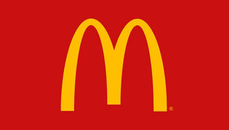 McDonalds Logo Design and Branding