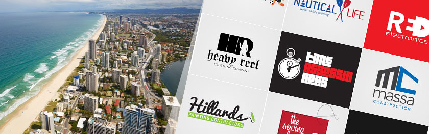 Logo Design Gold Coast